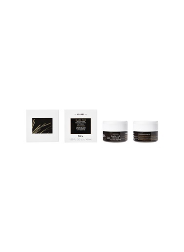 Korres Korres Black Pine 3D 40 ml Nemlendirici/ Normal - Karma Cilt Renksiz